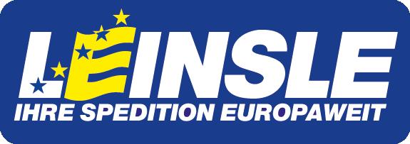 Leinsle GmbH - IHRE SPEDITION EUROPAWEIT